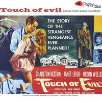Touch of Evil — H. Mancini