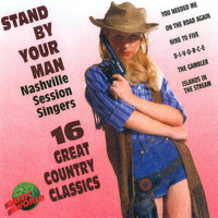 Stand by Your Man — Nashville Session Singers