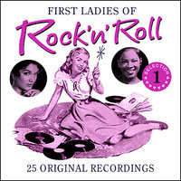 First Ladies Of Rock 'n' Roll - Volume 1 — сборник