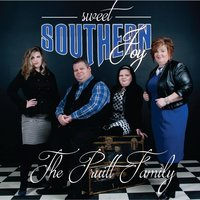 Sweet Southern Joy — The Pruitt Family