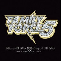 Diamond Edition EP — Family Force 5