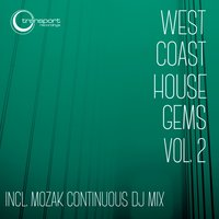West Coast House Gems, Vol. .2 — сборник