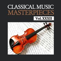 Classical Music Masterpieces, Vol. XXXII — Франц Шуберт, Карл Мария фон Вебер, Феликс Мендельсон, Heinz Wallberg, Nederlands Kamerorkest, Hartmut Haenchen, John Lubbock, Residentie Orkest