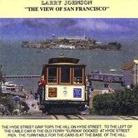 A View of San Francisco — Larry Johnson