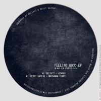 Feeling Good EP — Delskiz