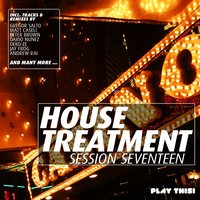 House Treatment - Session Seventeen — сборник
