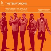 Icons: The Temptations — The Temptations