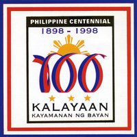 Best Philippine Centennial Songs — Ruben Tagalog/Sylvia La Torre/ Mabuhay Singers