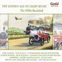 The Golden Age of Light Music: The 1930s Revisited - Vol. 3 — сборник
