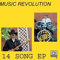 Music Revolution — The EP'S