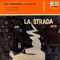Vintage Dance Orchestras No. 137 - EP: Flamenco Boogie — Kurt Edelhagen And His Orchestra