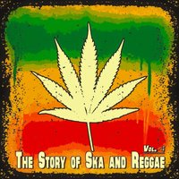 The Story of Ska and Reggae, Pt. 4 - 60 Original Recordings — сборник