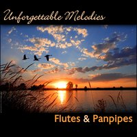 Unforgettable Melodies, Flutes & Panpipes — Santiago