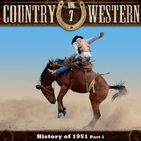 The History of Country & Western, Vol. 7 — сборник