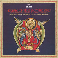 Music of the Gothic Era — David Munrow, The Early Music Consort of  London