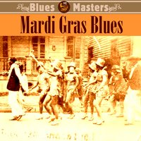 Mardi Gras Blues — сборник