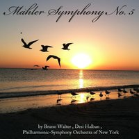 Mahler Symphony No. 5 — New York Philharmonic, Bruno Walter, Густав Малер