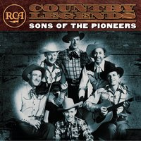 RCA Country Legends — Sons Of The Pioneers