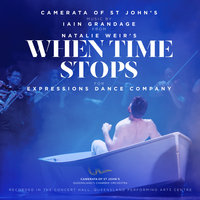 When Time Stops — Camerata Of St John's