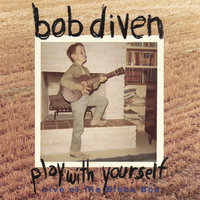 Play With Yourself, Live at the Black Box — Bob Diven