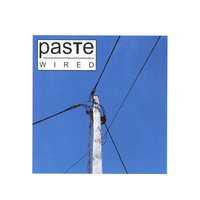 Wired — Paste (Swe)