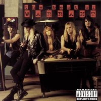 The Best Of Warrant — Warrant