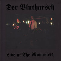 Live at the Monastery — Der Blutharsch