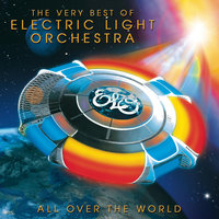 All Over The World: The Very Best Of ELO — Electric Light Orchestra