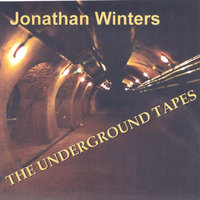 The Underground Tapes — Jonathan Winters