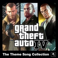 Grand Theft Auto IV — the Theme Song Collection — сборник
