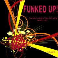 Funked Up! — It's A Cover Up