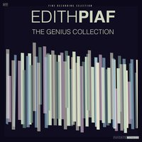 The Genius Collection — Edith Piaf