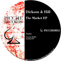 The Market Ep — Dickson & Hill