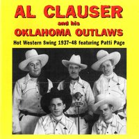 Hot Western Swing, 1937-48 — Al Clauser And His Oklahoma Outlaws