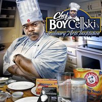 Chef Boy Cellski's Culinary Arts Institution — Cellski