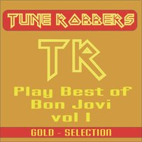 Best of Bon Jovi performed by The Tune Robbers, Vol. 1 — Tune Robbers