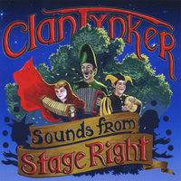 Sounds From Stage Right — Clan Tynker