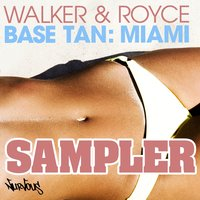 Base Tan: Miami - Sampler — Walker & Royce, Royce, Walker