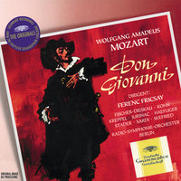 Mozart: Don Giovanni — Ferenc Fricsay, Radio-Symphonie-Orchester Berlin