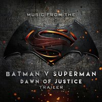"Music from The ""Batman V Superman: Dawn of Justice"" Comic-Con Trailer — L'Orchestra Cinematique"