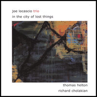 In The City Of Lost Things — Joe Locascio
