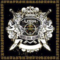Live from the Lion's Den — United Soul Alliance