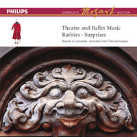 Mozart: Complete Edition Box 17: Theatre & Ballet Music — сборник