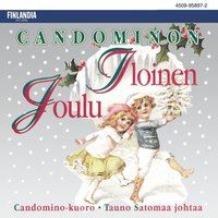 Candominon iloinen joulu — The Candomino Choir, Candomino Choir, The
