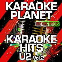 Karaoke Hits U2, Vol. 2 — A-Type Player