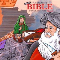 REMIXED: The Greatest Bible Stories Ever Told! Volume Two — DARIAN ENTERTAINMENT
