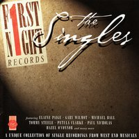First Night Records - The Singles Collection — Gary Wilmot