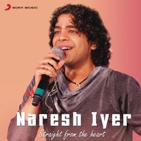 Naresh Iyer: Straight from the Heart — сборник