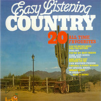 Easy-Listening Country — Nashville Session Singers