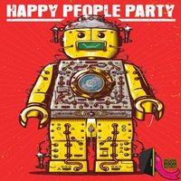 Happy People Party — Rushet, Alex Sounds